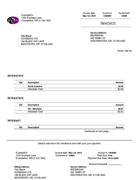 File:Invoice with usage and svc phone.pdf